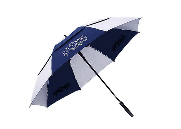 Sunscreen Travel Portable Rain Umbrella Automatic Folding With 23inch / 27inch / 30inch