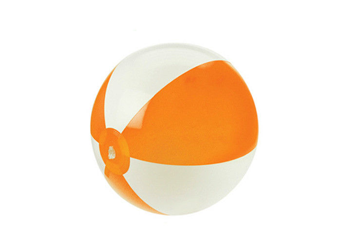 Advertising promotional kids Inflatable beach ball pvc outdoor sports toys