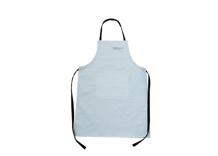 Full Color Printing Adult Cooking Apron , Non Woven Fabric Kitchen Apron