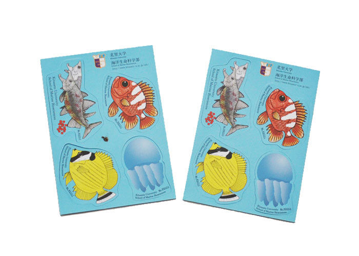 Customized Shape Souvenir Fridge Magnets For Advertising Products