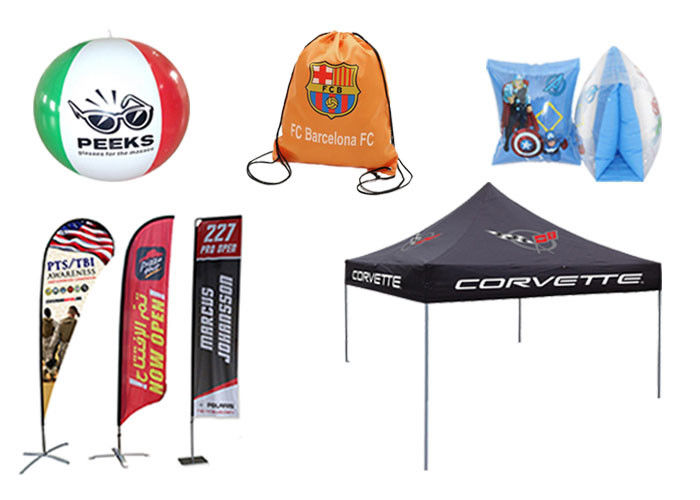 Optional Color Personalised Promotional Gifts Customized Logo Printed Promotional Gifts